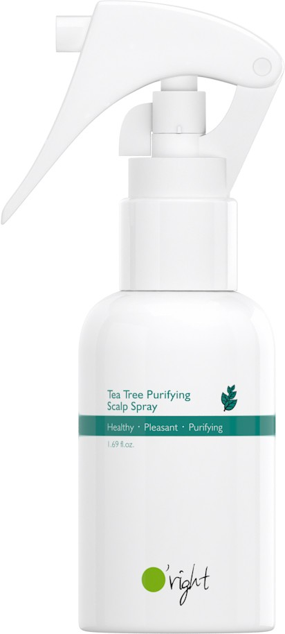 Tea Tree Purifying Scalp Spray 50ml