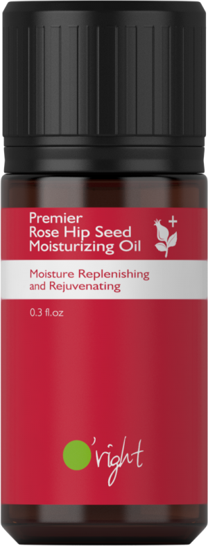 Premier Rose Hip Seed Moisturizing Oil 10ml